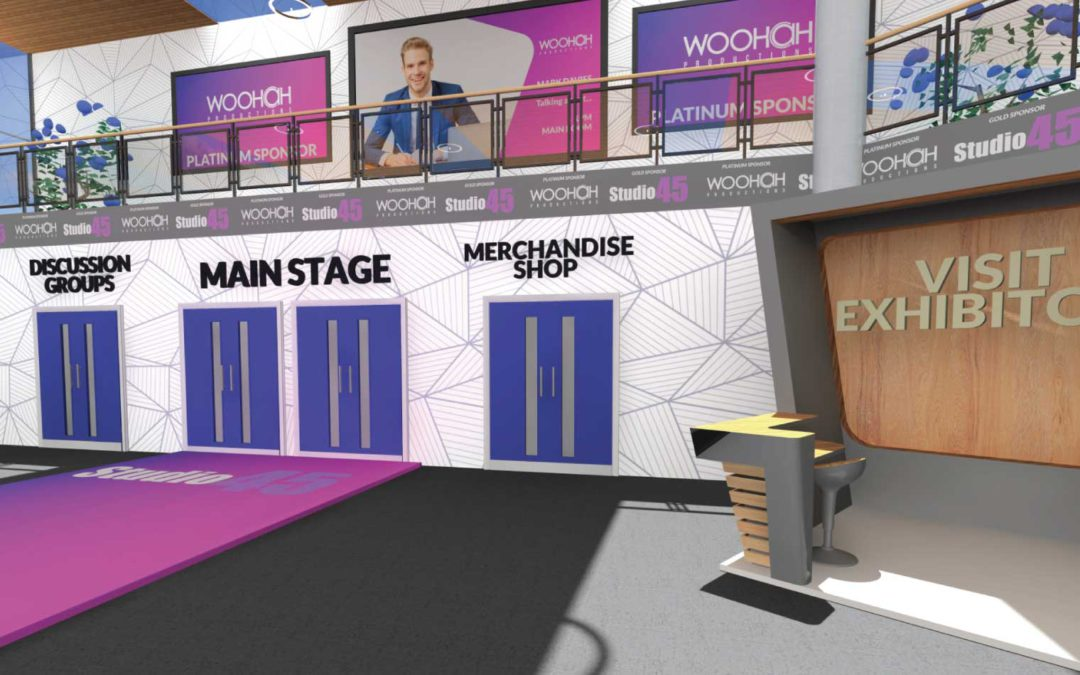 How virtual is changing the events space in 2020!